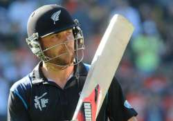 world cup 2015 brendon mccullum hits fastest world cup fifty