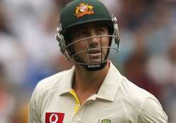 marsh called into test side as cover for clarke