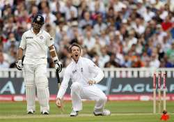 it s best indian team i have ever played against swann