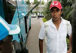 kaneria vows to clear his name in spot fixing scandal