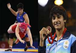 women s wrestling revolution in haryana
