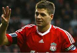 gerrard wants to prove doubters wrong against italy
