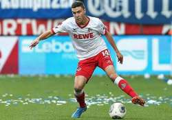 germany names cologne newcomer jonas hector in squad