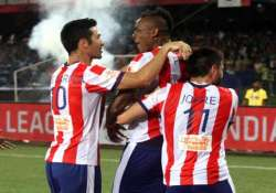 isl war of table toppers as chennaiyin fc takes on atletico