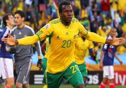 khumalo to captain south africa at cup of nations