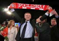 polish leader tries to ease euro 2012 racism fears