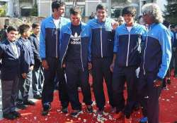 davis cup delhi to host world group play off tie against