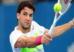 stockholm open dimitrov beats ferrer to win