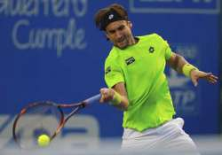 top seeded ferrer reaches mexican quarterfinals