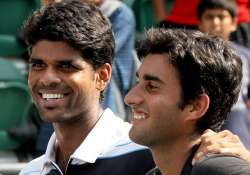 young indian team to play davis cup match against nz