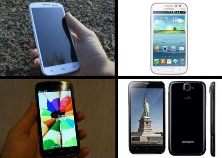 best quad core smartphones in india- India Tv