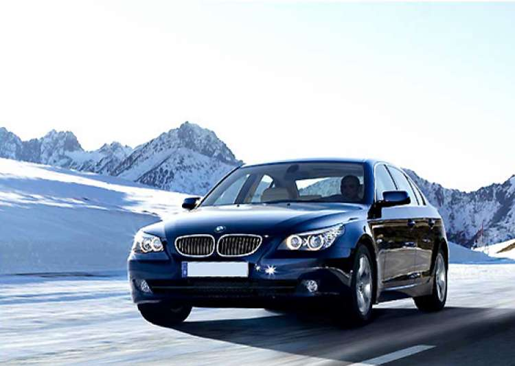 BMW India To Recall 3,422 Cars