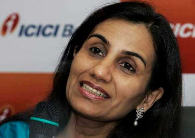 banking sector has good growth potential icici bank ceo- India Tv