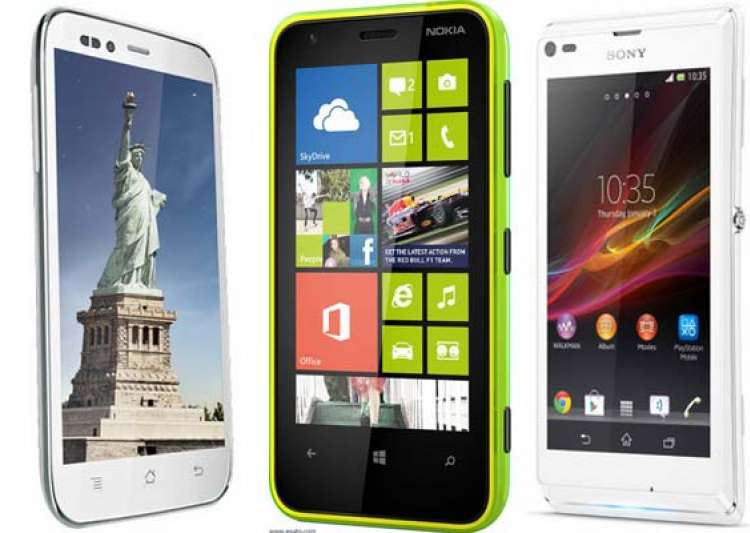 best smartphones under rs 15 000 in india- India Tv