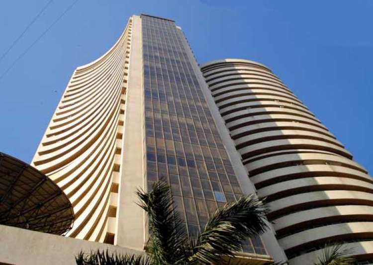 fiis ownership of bse sensex stocks at 8 year high bofa merrill- India Tv