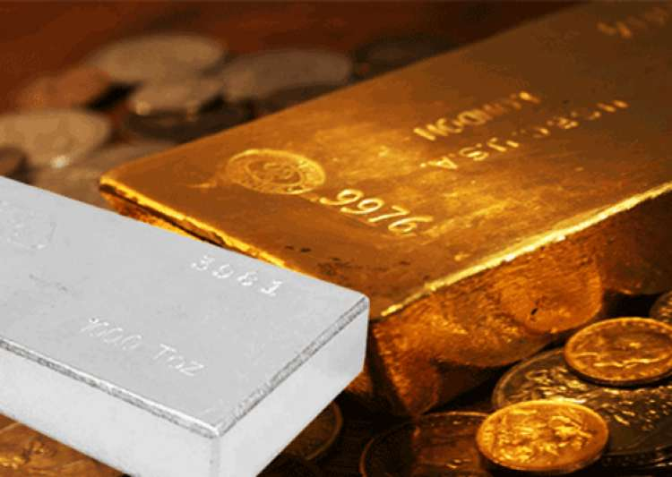 gold silver recover on renewed buying- India Tv