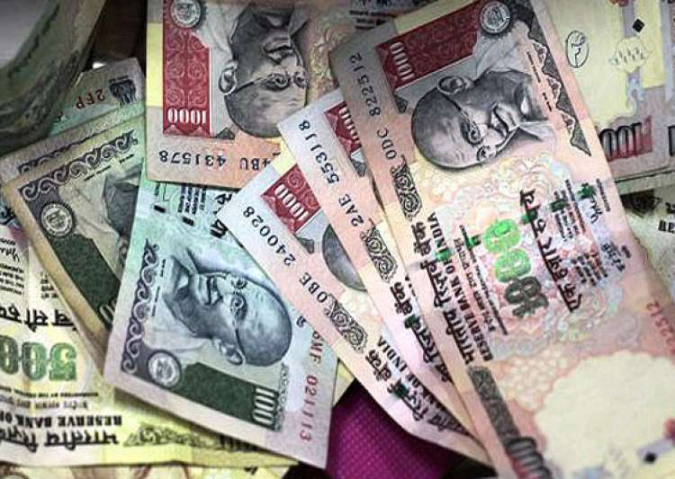 India forex reserves october 2017