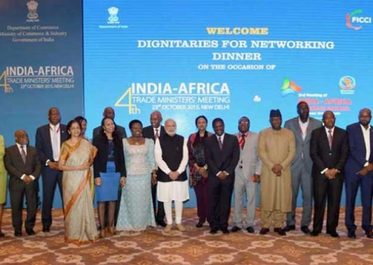 africa huge investment potential for indian energy firms- India Tv