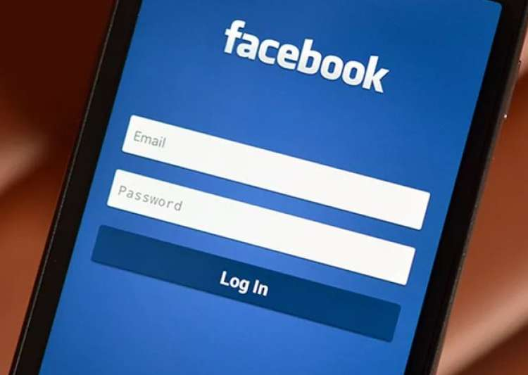 how to see friends list on facebook app