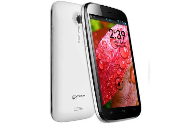 micromax canvas hd coming this valentine s day- India Tv