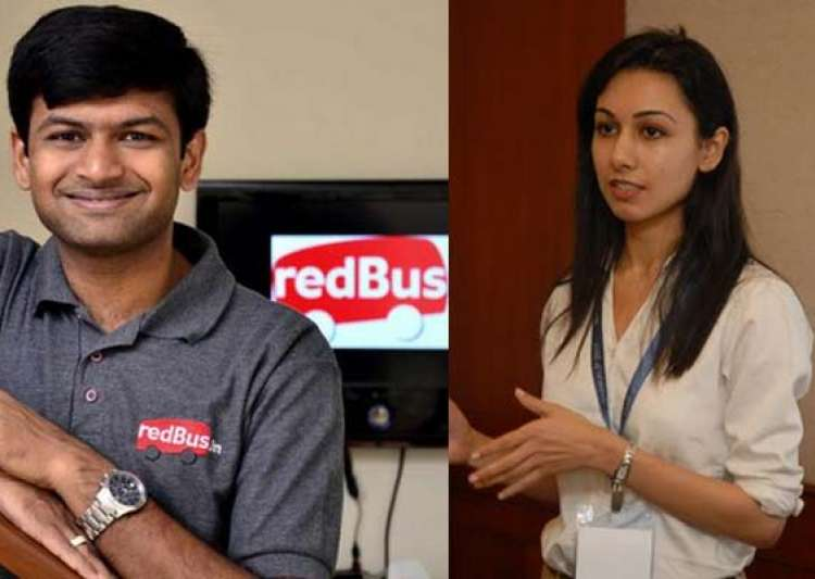 most promising young indian entrepreneurs of 2012- India Tv