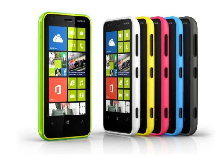 nokia launches windows 8 powered lumia 620 at 249- India Tv