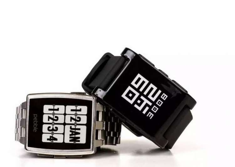 went the pebble steel smartwatch price in india said that