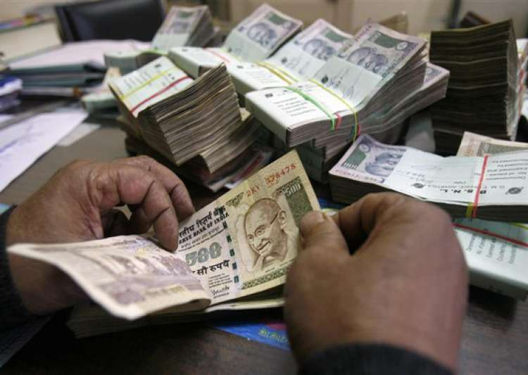 rupee recovers to touch over 2 month high of 50.10/11 vs- India Tv
