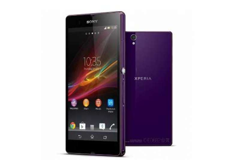 sony xperia z to get android 4.2 after launch- India Tv