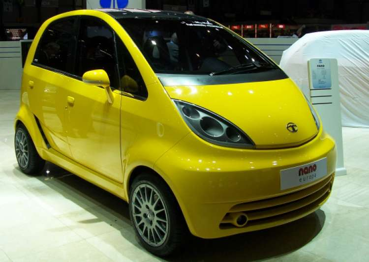 tata nano business plan The tata nano was a compact city car manufactured and marketed by indian automaker tata motors over a single generation, primarily in india, as an inexpensive rear-engined hatchback intended to appeal to current riders of motorcycles and scooters — with a launch price of one lakh rupees or us$2500 in the year 2008.