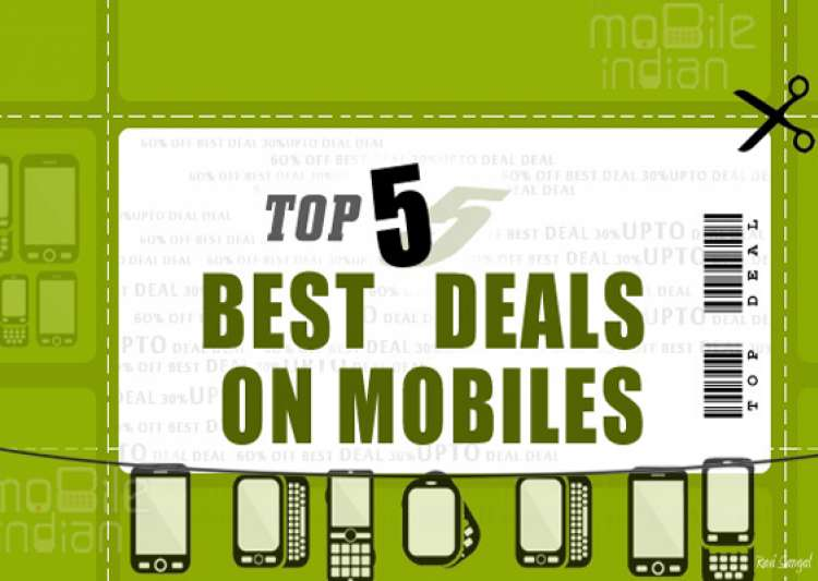 Best mobile phone deals for business