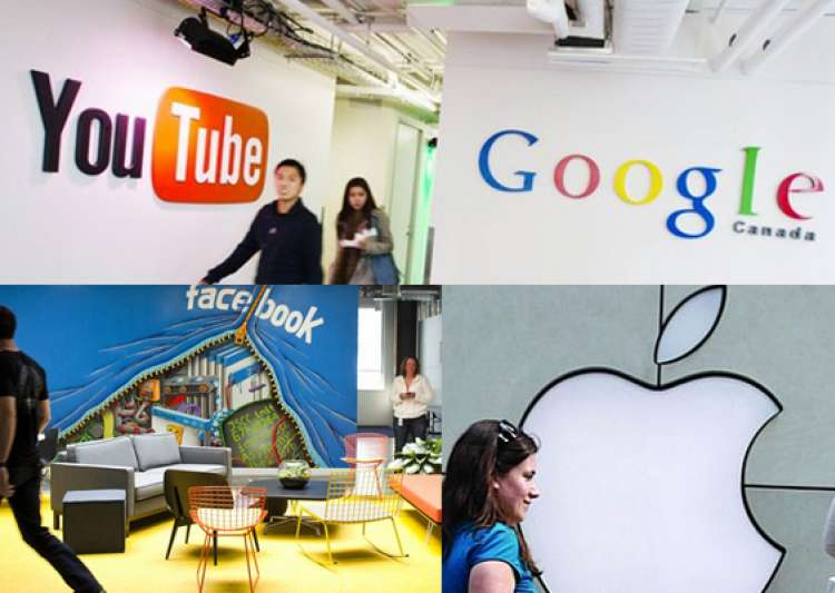 top 10 technology companies that pay the highest salaries- India Tv