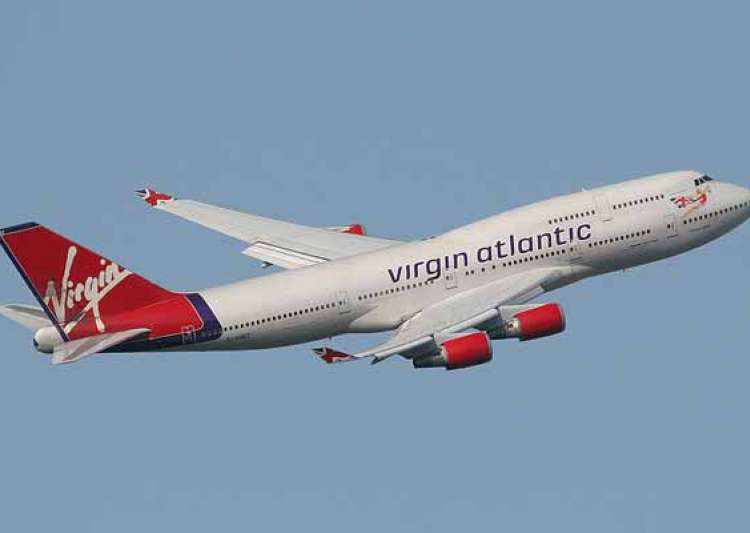 Book a Virgin Airlines ticket online; pick from round trips, one way or multi city options. You can book tickets online or check out the website for flight information, schedules, flight alerts and more.