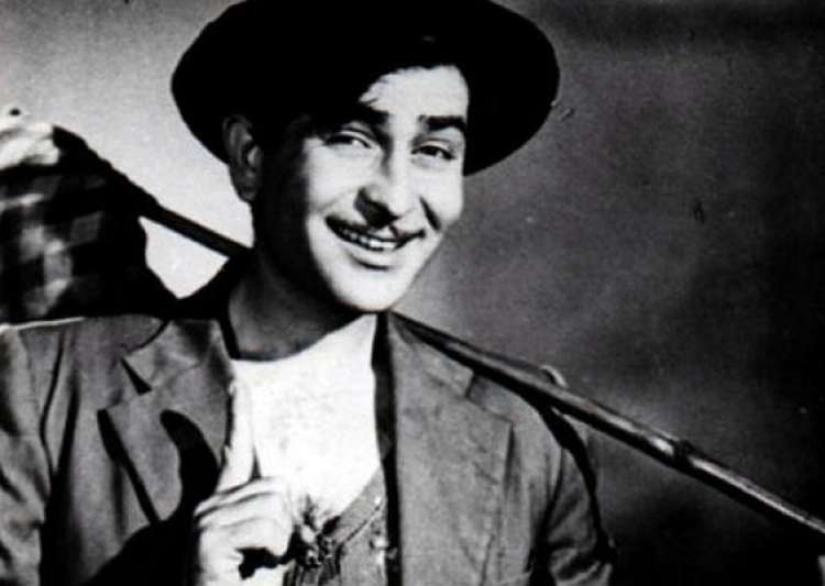 a look at the kapoor clan part 2 raj kapoor- India Tv