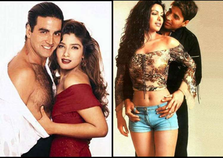 birthday special akshay kumar s love affairs view pics- India Tv