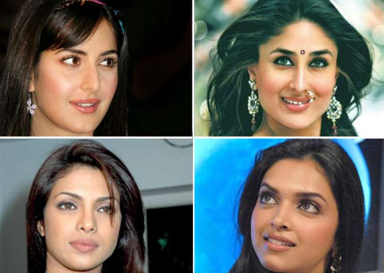 bollywood heroines have become easily replaceable- India Tv