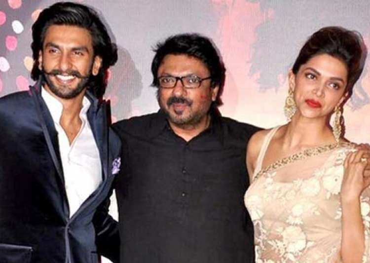 court directs to lodge a case against deepika ranveer- India Tv