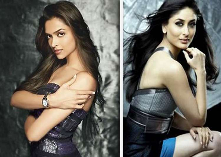 deepika in kareena out of chennai express- India Tv