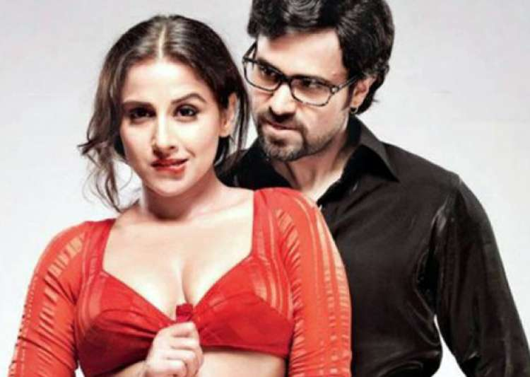 emraan was in two minds before taking up the dirty picture- India Tv