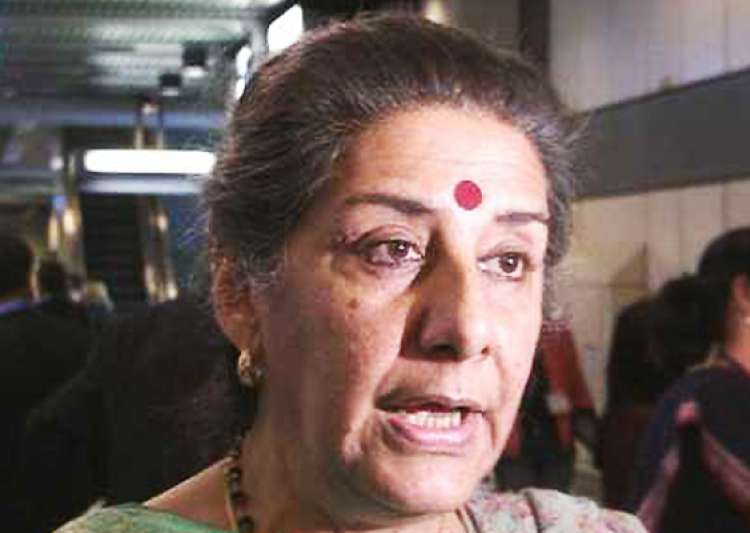 entertainment tax structure to be relaxed ambika soni- India Tv