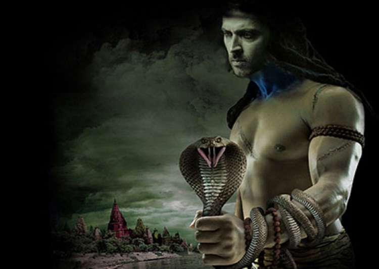 first look of shuddhi out hrithik dons lord shiva s avatar- India Tv