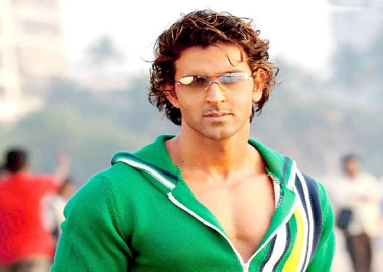 hrithik roshan named ultimate style icon- India Tv