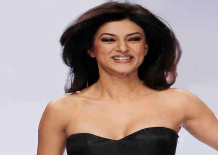 i ll find a life mate soon sushmita sen- India Tv