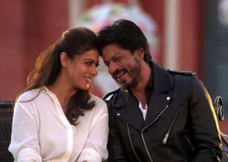 Shah Rukh Khan wants his daughter Suhana to learn from Kajol!