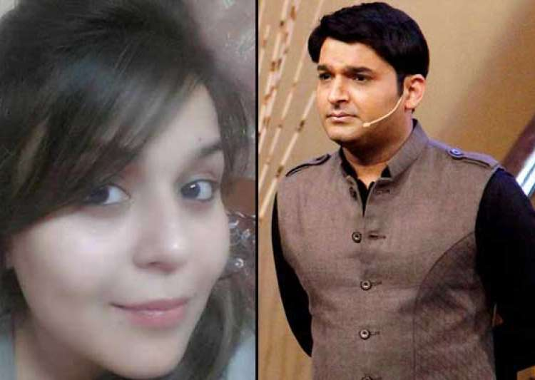 kapil sharma s rumored girlfriend opens about her- India Tv