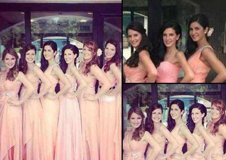 katrina kaif s sister natacha s wedding pics- India Tv