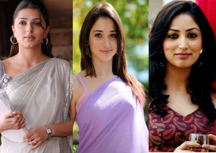 language no bar for aspiring actresses from the south- India Tv