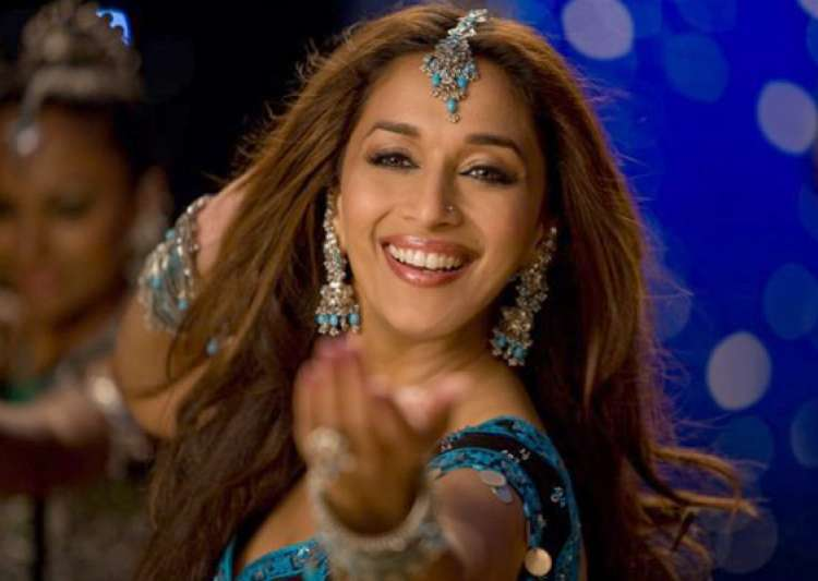 madhuri to judge fifth season of jhalak dikhla ja- India Tv