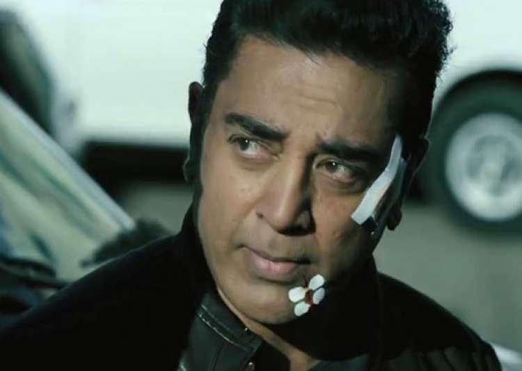 madras high court stays release of vishwaroopam- India Tv