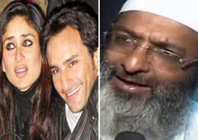 muslim ulema demands kareena should accept islam- India Tv